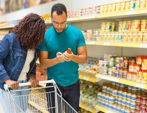 CatMan - Sebastián Dalla Ba Interacción con la góndola: ¿Qué acciones realizan los shoppers?