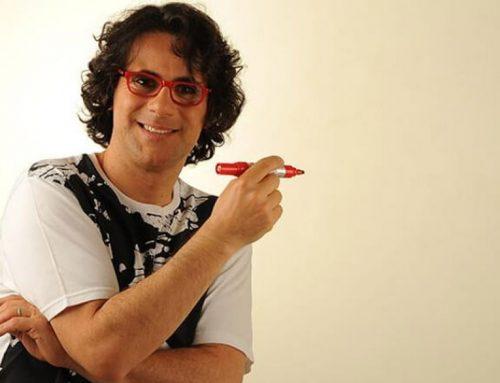 🎙PODCAST Eduardo Kastika, ¿cómo lograr más creatividad en las empresas?
