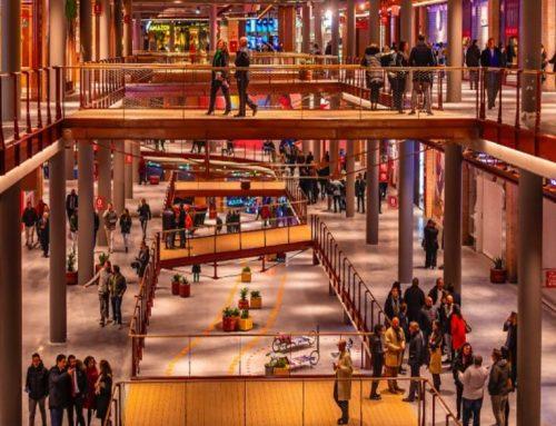 👓 EXPERT@S Diego Del Rio Cuatro shoppings que vale la pena conocer