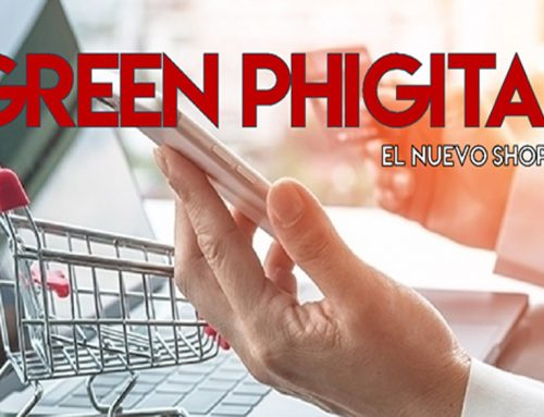 👓 EXPERT@S Pablo Beas Green Phigital, el nuevo shopper