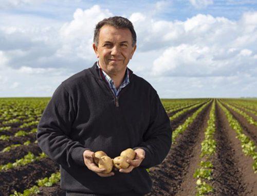 """✔MARCAS PepsiCo, programa """"Agricultura Positiva"""" Ambiciosos objetivos de impacto positivo"""