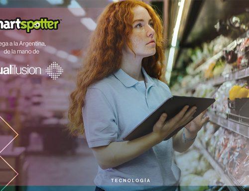 🍀CONTENT-LAB ¡Gran lanzamiento de Visual Ilusion! SmartSpotter – ¡APP de gestión para el PDV!
