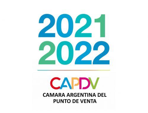 Nueva Junta Directiva de la Cámara Argentina del Punto de Venta