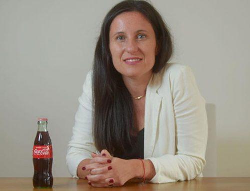 💬ENTREVISTA Denise Picot, Directora de Marketing – Argentina & Uruguay en The Coca-Cola Company