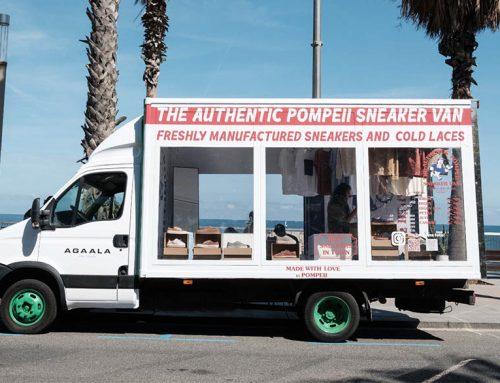 🌐 TENDENCIAS  Pop-up stores Tiendas Efímeras: Innovador formato del retail en constante movimiento
