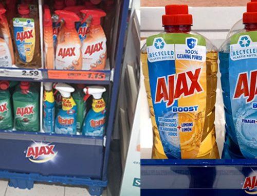 🌐 CORRESPONSALÍA EN ESPAÑA 12 productos que me sorprendieron de los supermercados en Barcelona (parte 1)
