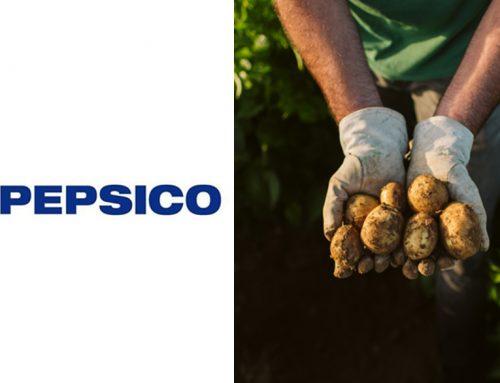 ✔MARCAS PepsiCo informe de sostenibilidad 2020