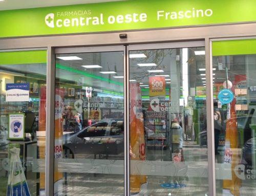 💬ENTREVISTA Entrevistamos a Mariano Schvarzstein, Director de Central Oeste, la red de farmacias líder de la zona Oeste del Gran Buenos Aires