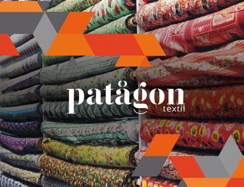 🍀CONTENT-LAB Patagon textil- El merchandising a medida, para activaciones y ++++