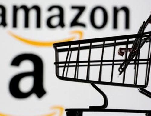✔MARCAS Amazon se plantea abrir tiendas físicas al estilo de grandes almacenes