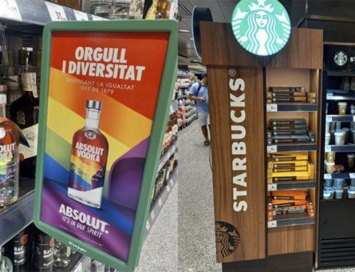 🌐 CORRESPONSALÍA EN ESPAÑA 11 productos que me sorprendieron de los supermercados en Barcelona (parte 2)